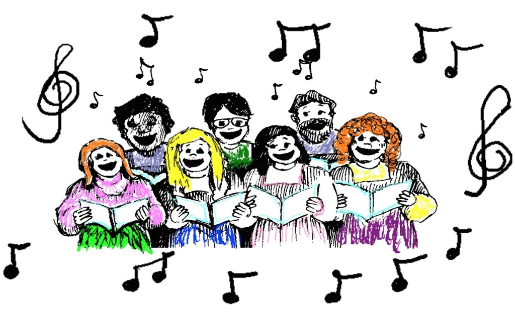 Singgruppe Mustin