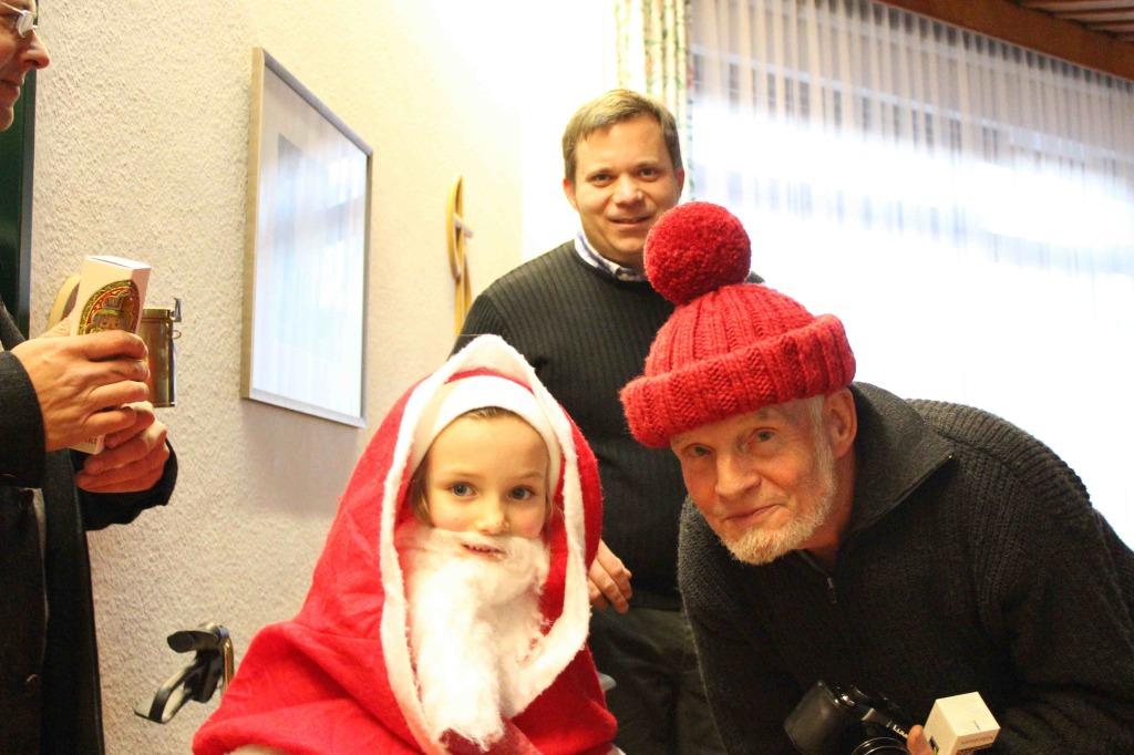Die Nikolaus